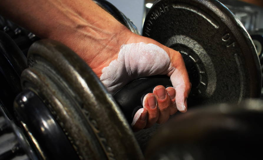 enhance grip strength